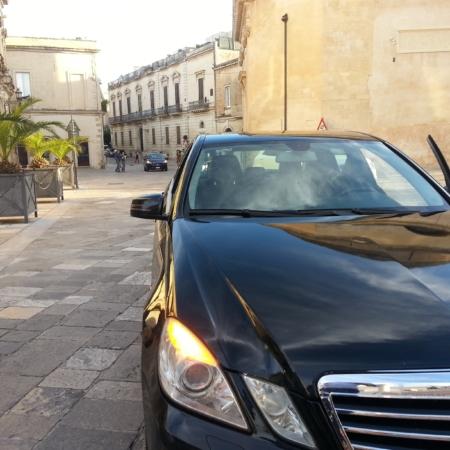 Autista privato Lecce