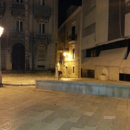 Bari Porto Crociere Ncc Taxi Tour