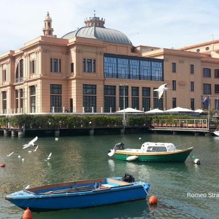 Bari-Taxi-Ncc-Tour
