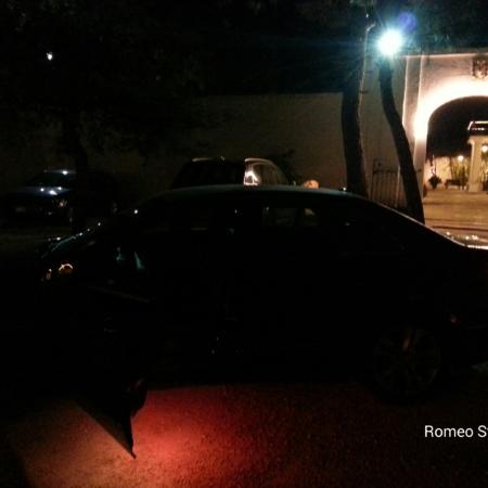 Lecce Noleggio con conducente taxi