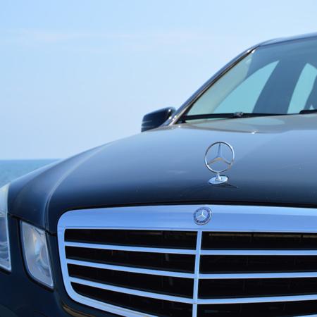 Mercedes Ncc Bari