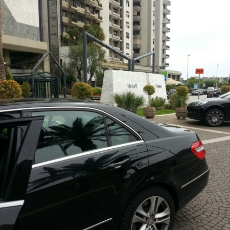 Bari Ncc Taxi